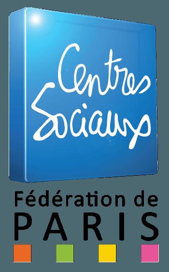 logo centres sociaux de Paris